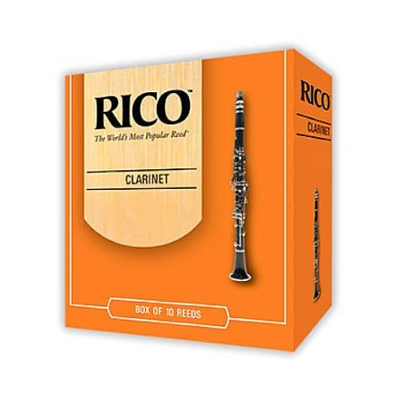 Rico Clarinet Reeds for Clarinet